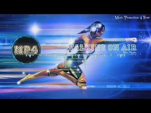 Walking On Air by Elias Naslin - [2010s Pop Music]