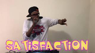 Satisfaction Beatbox