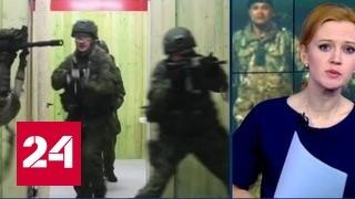 """США придумали план спасения """"беззащитной Прибалтики"""""""