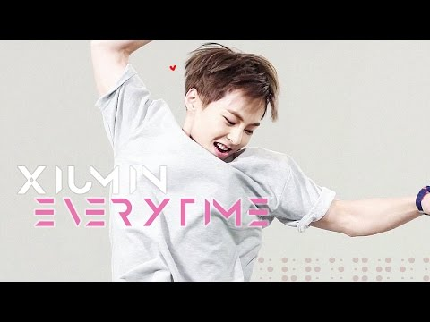 XIUMIN l Everytime
