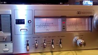 SABA CD 262