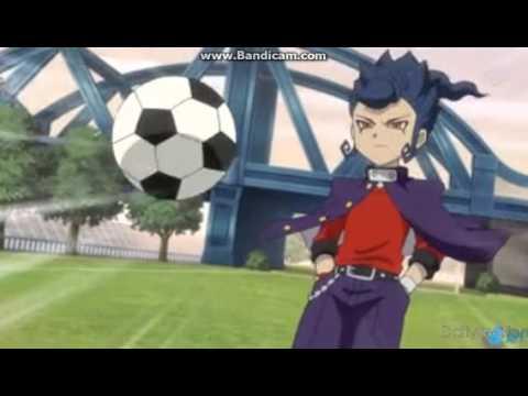 Inazuma eleven go ita victor blade stoccata micidiale - Inazuma eleven go victor ...