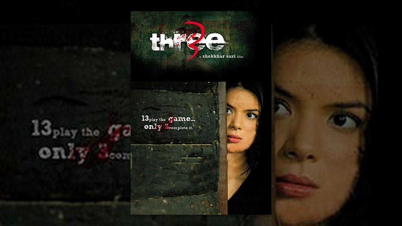 Three HD Movie Watch Online | Rajeev Kanakala, Urvashi Sharma