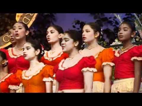 Llangollen Int Musical Eisteddfod 2010 - Soul Sounds Academy Choir
