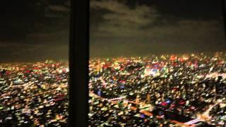 Tokyo Skytree: Floor 450!!!