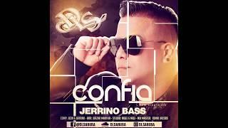 """Confia  Jerrino """"Bass"""" Ridderstap Ft D"""