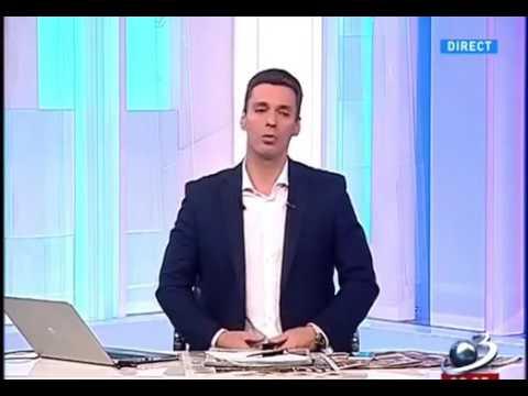 Mircea Badea - Sunt prieten cu Ronald Gavril