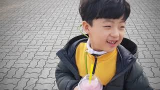 19.03.01 경남 양산 통도 환타지아 - 단둘이 원…