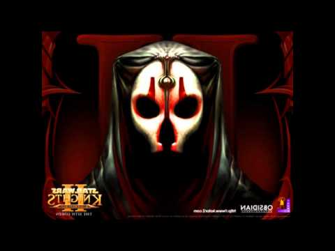 Kotor 2 - The Rebuilt Jedi Enclave (Music)
