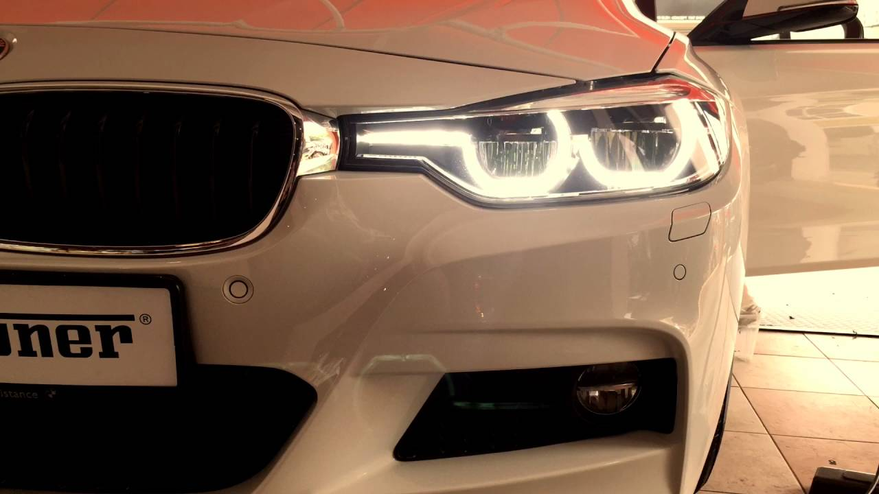 F30 Bmw Advanced Car Eye Installation And Review Youtube