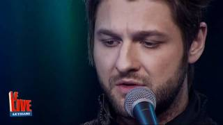 Pierre Lapointe - Les uns contre les autres ( reprise de Starmania ) - Le Live