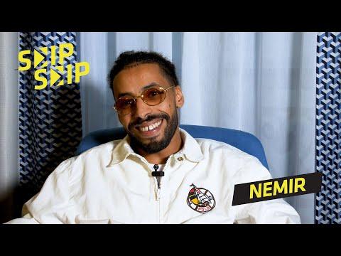 Youtube: Nemir:«C'est à cause de FIFA si mon album a pris du retard» | Skip Skip