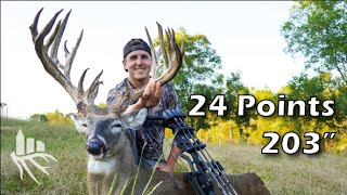 "The STORY of THOR: 207""GIANT from ATLANTA. $1600 BOW GIVEAWAY in video"