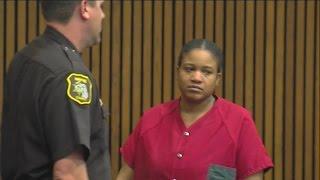 Mitchelle Blair pleads guilty to murdering her 2 children