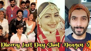 Naagin 5 Bani bids Goodbye to Shakura   Veer Naagin 5 Update Telly Updates