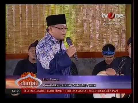 Damai Indonesiaku tvOne 01032015 Part 1