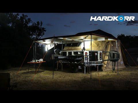 Introducing the Hardkorr