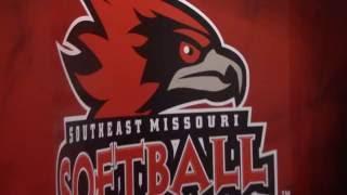 Redhawks Softball Team Room Virtual Tour