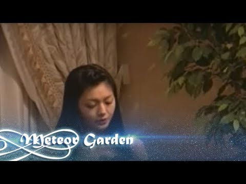 Meteor Garden: Shan Cai Plays The Piano Fo Dao Ming Si & His Mom