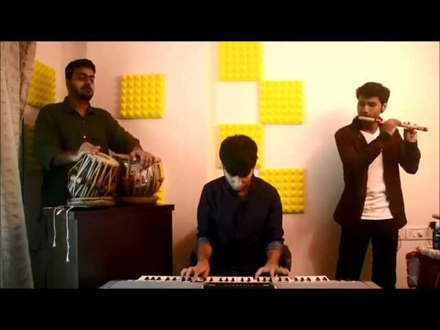 Game of Thrones Theme (Indian Version) | Tushar Lall | The Indian Jam Project