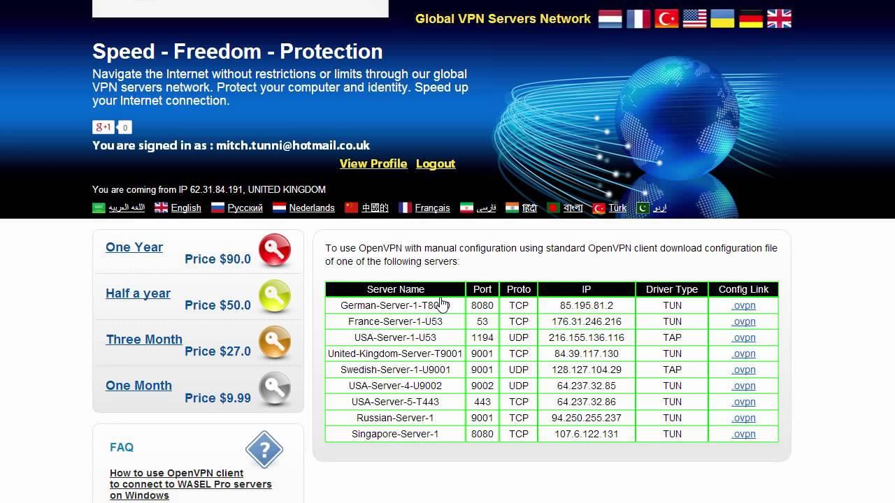 The Best VPNs for Saudi Arabia (KSA) To Unblock All Internet Sites and Services