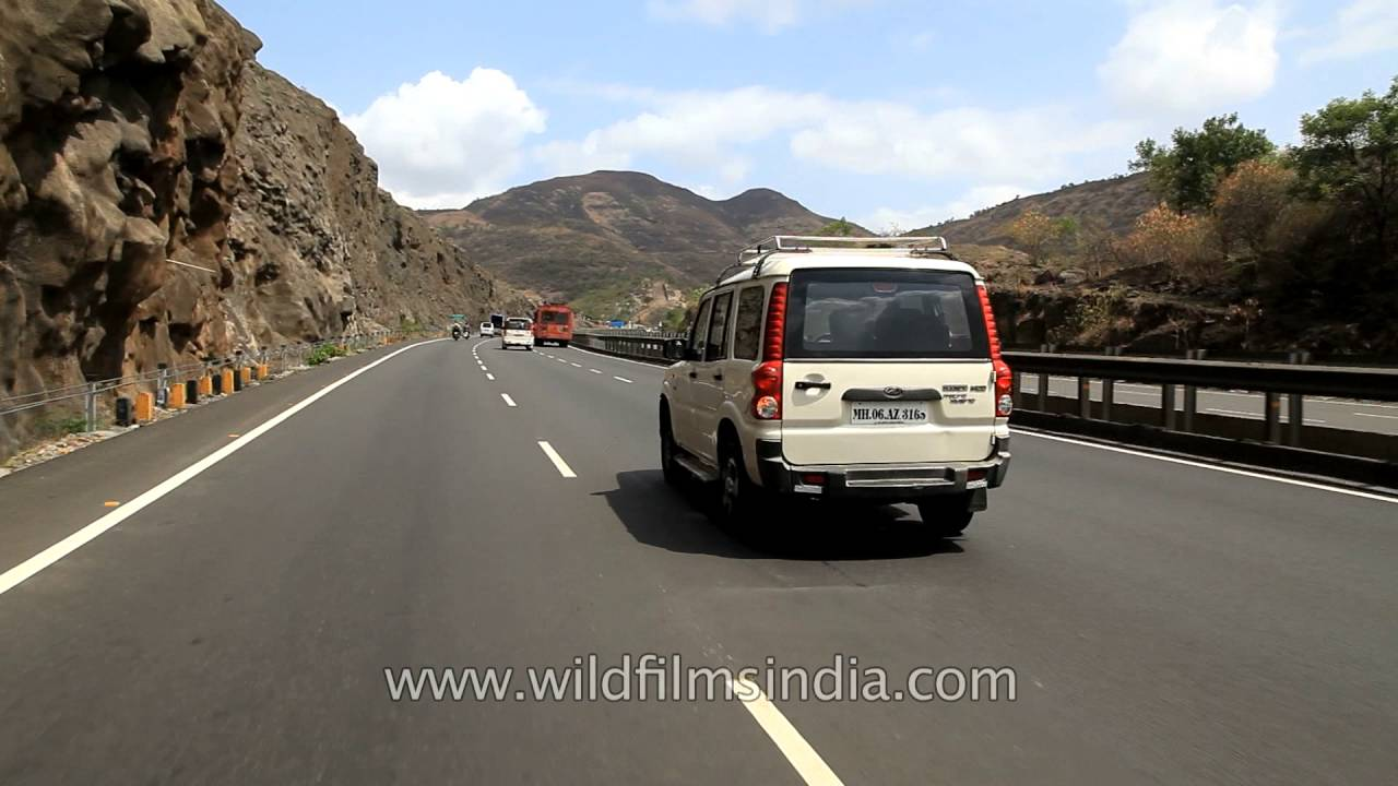 How to Drive on the Mumbai Pune Expressway How to Drive on the Mumbai Pune Expressway new pictures
