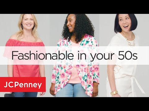 Top 3 Spring Outfits: Women's Fashion Trends 2018 | JCPenney