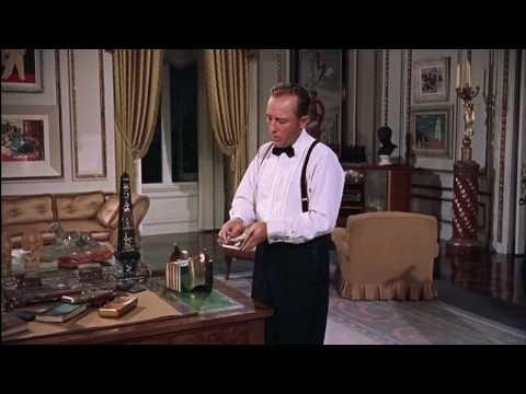 Bing Crosby - I love you Samantha (HD)