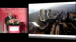 """CTBUH 2012 Shanghai Congress - Christopher Mulvey, """"For Everyone a Sky Garden"""""""