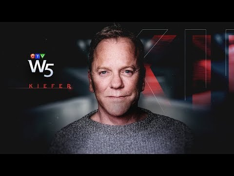 W5: Kiefer Sutherland performs on a different stage
