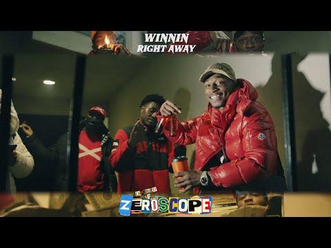 Winnin - Right Away (Official Music Video)