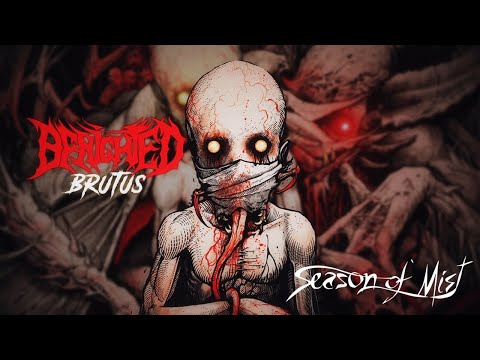 Benighted - Brutus (Official Lyric Video)