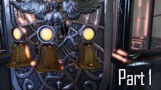 BioShock Infinite walkthrough part 1