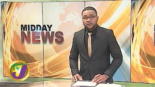 27 Jamaicans Stranded in UK Landing Thursday - April 21 2021