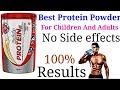 Horlicks Protein Powder Review Uses And Side Effects | Best Whey Protein Without Side-effects