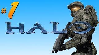 HALO: Combat Evolved│en Español por TulioX │Parte #1