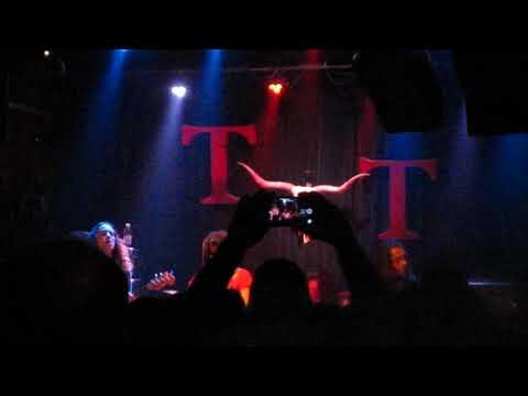 Greta Van Fleet - Seattle - Tractor Tavern - Edge of Darkness 10/24/2017