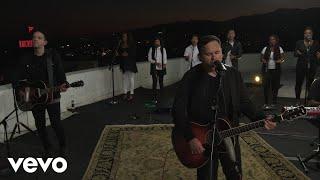 Matt Redman - Gracefully Broken (Top Of The Tower)