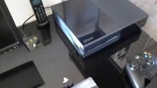 TUTO Nettoyer sa PS4 et XBOXONE sans les rayer Fr Hd