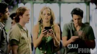 90210 | Degrassi | One Tree Hiill | Backstabber