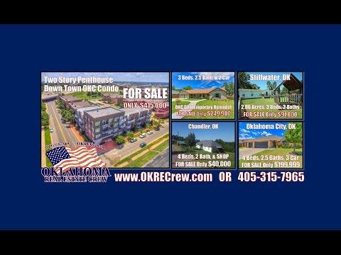 Oklahoma City Metro Real Estate Market Report JULY 2016   Josh Barnett OKC Real Estate Broker