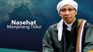Download Video Nasehat Menjelang Tidur   Buya Yahya   Kultum Ramadhan   Episode 17 MP3 3GP MP4