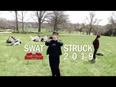 Swatstruck 2019 (at Swarthmore College)