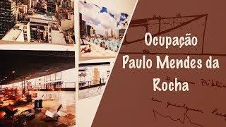 Conheça os projetos de Paulo Mendes da Rocha