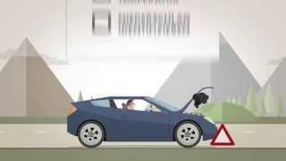 Datensicherheit im Auto - was ohne Ihr Wissen alles abläuft