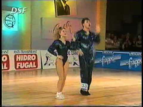 European championship 1996