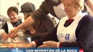 CLM en Vivo: Carnavales en la Roda, Albacete
