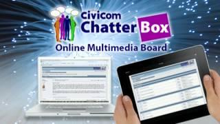 Civicom Marketing Research Services Webinars