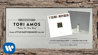 "Tori Amos - ""Take To The Sky"" (Official Audio)"
