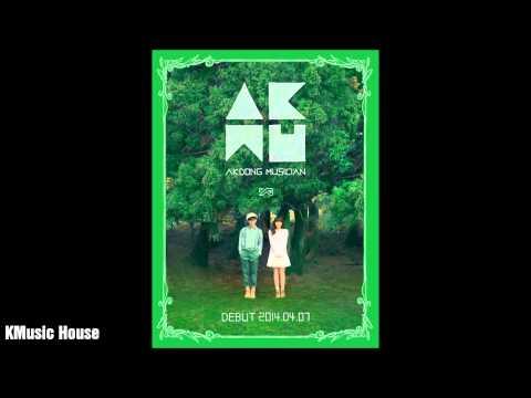 Akdong Musician (AKMU) -  얼음들 (Melted) [Audio]